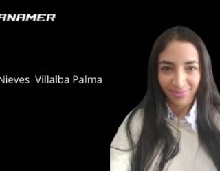 Nieves Sorelis Villalba Palma
