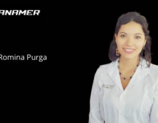 Romina Purga