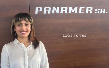 Lucia Torres