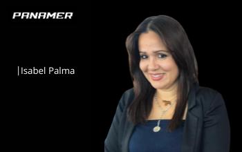 Isabel Palma