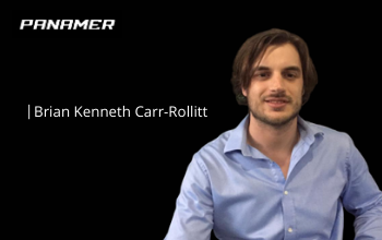 Brian Kenneth Carr-Rollitt